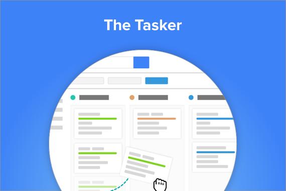 The Tasker