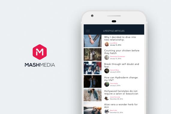 iMash Media