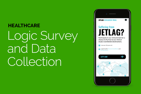 Logic Survey and Data Collection