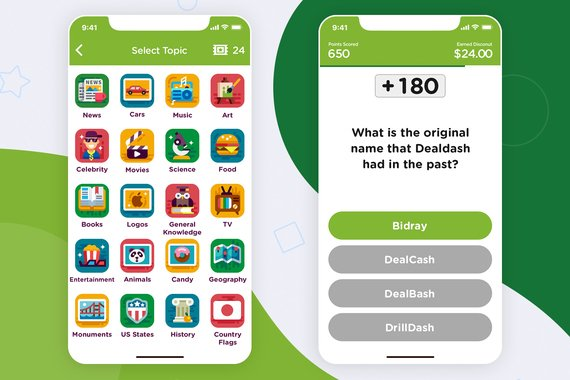 Total Trivia | iOS and Android Apps