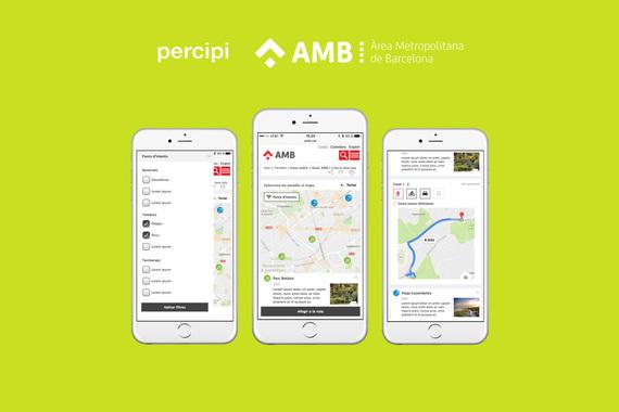 AMB Itinerary