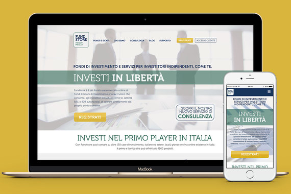Fundstore Online Trading