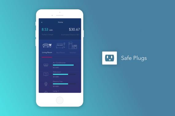 Safe Plugs