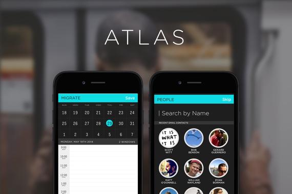 ATLAS Calendar