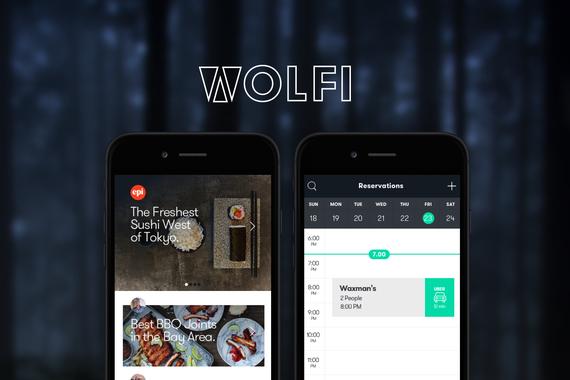 Wolfi Restaurant Reviews