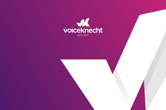 Voice Knecht | Brand