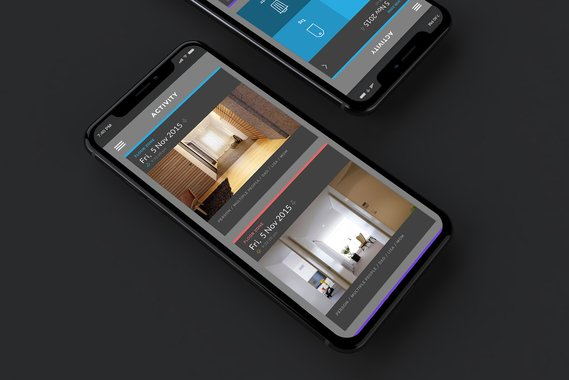 WiZR | Mobile App