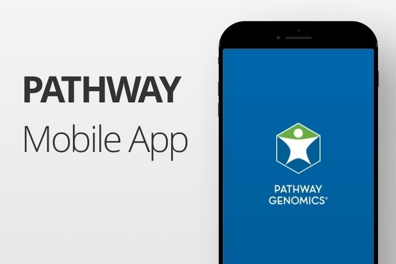 Pathway Mobile App