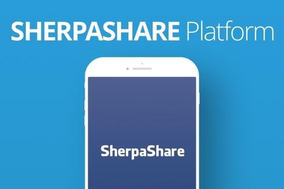 SherpaShare Platform