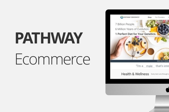 Pathway eCommerce