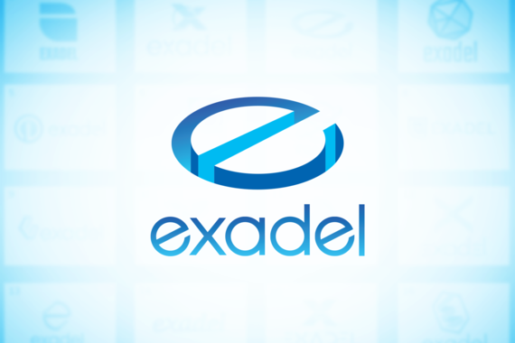Exadel - Rebrand