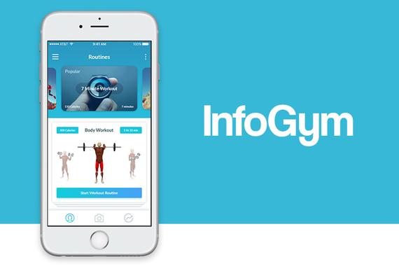 InfoGym