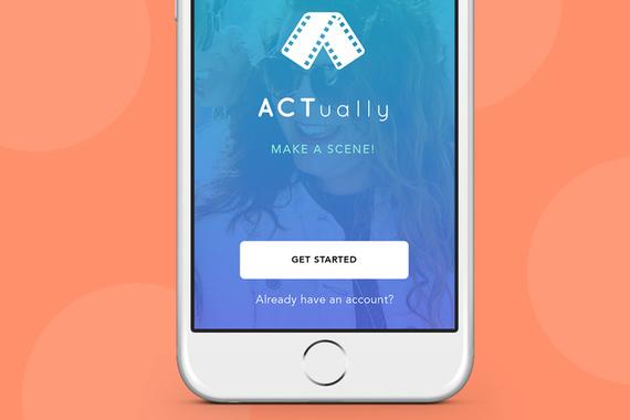ACTually App