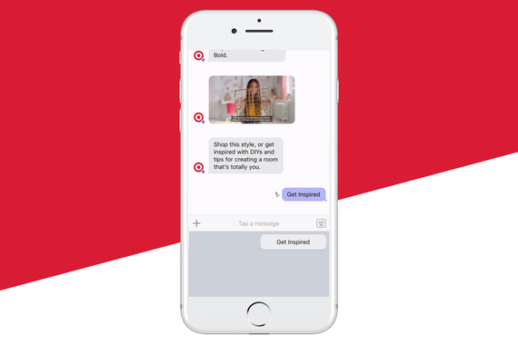 Target Back to College eCommerce Chatbot