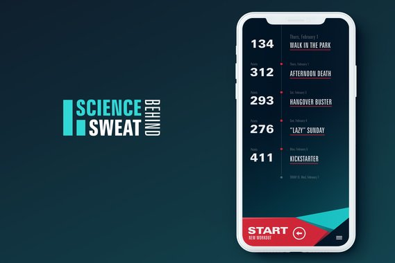 Science Behind Sweat
