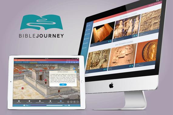 BibleJourney App