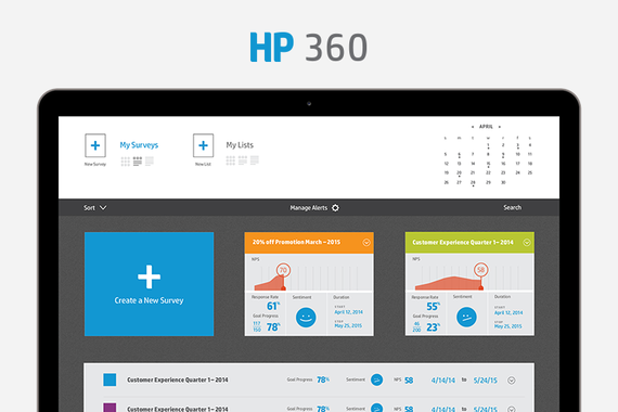 HP 360
