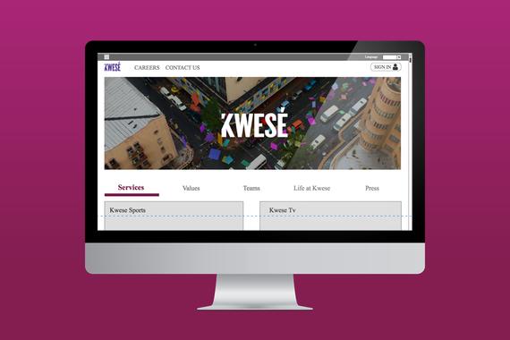 Kwese Job Portal