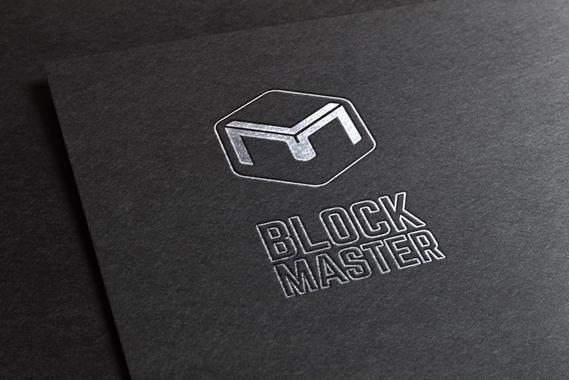 Branding | BlockMaster