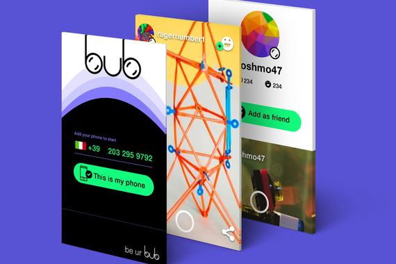 Bub App