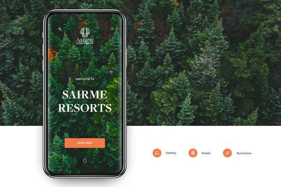 Sairme Resorts