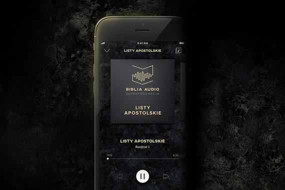 Audio Bible Apps