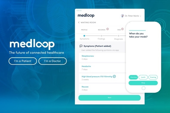 Medloop - Future of Connected Healthcare