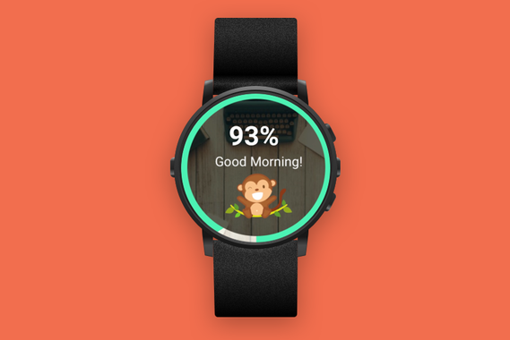 Sunny - Smartwatch and Mobile App