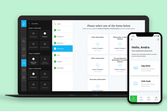 Jules | Home Management Tool