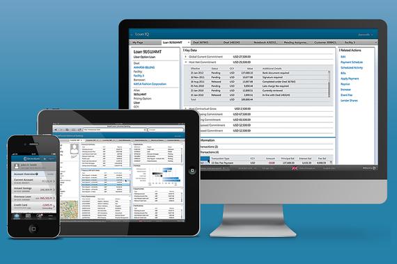 Banking User Experience Platform