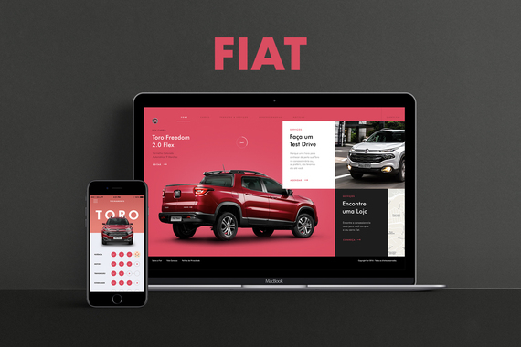 FCA | A New Way to Buy a Car
