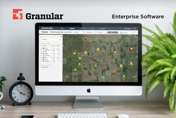 Granular   Mapview