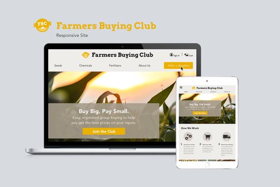 Farmers Buying Club