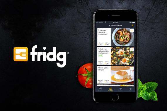 FRIDG® App