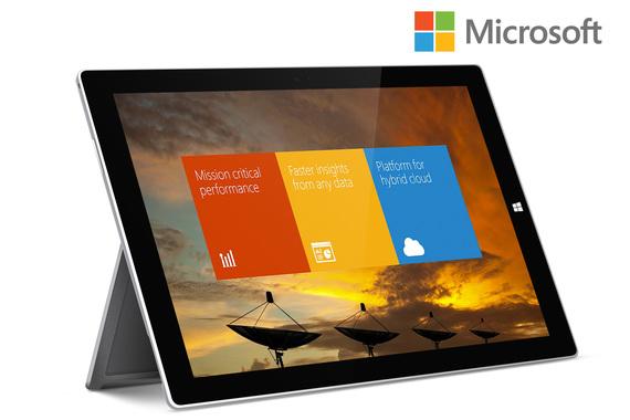 Microsoft Cloud OS - Launch Videos