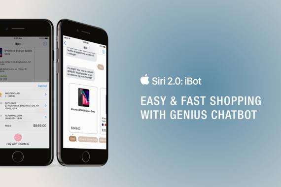 Siri 2.0: Chatbot Tool