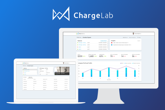 Charge Lab