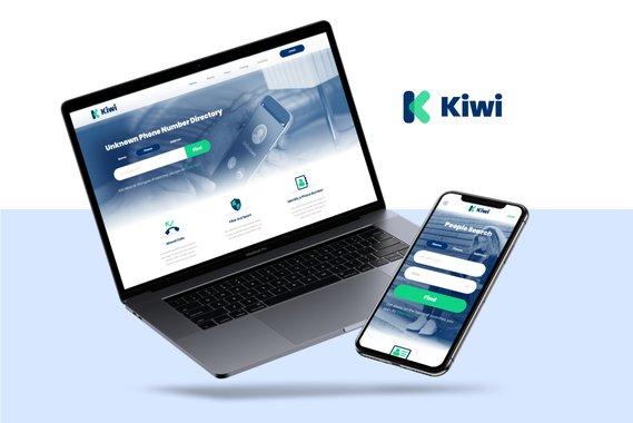 Kiwi Searches