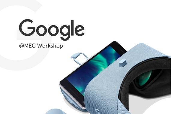 Google @MEC