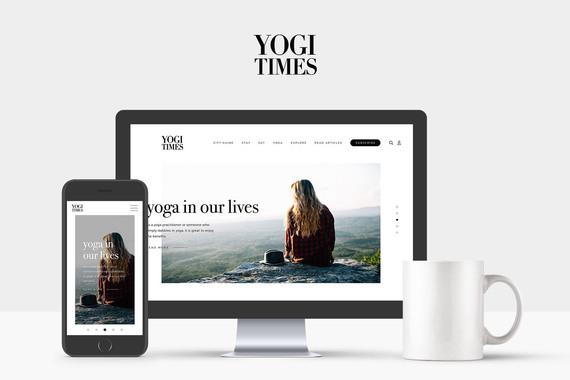 Yogi Times