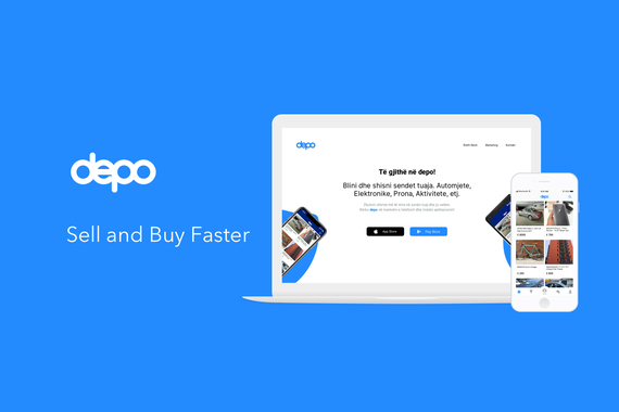 Depo App