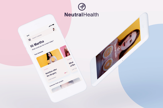 Neutral Health App