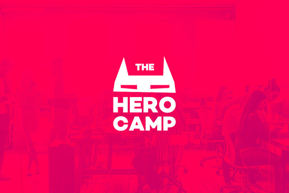 The Hero Camp