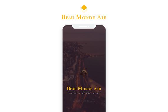 Beau Monde Air