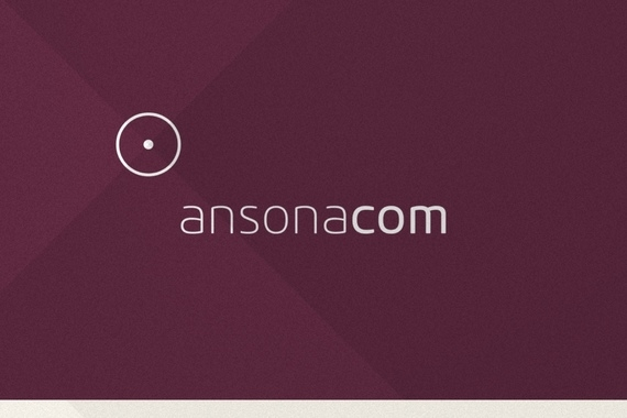 AnsomaCom — Corporate Identity, USP, and Collateral