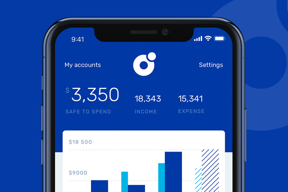 Oxygen – Mobile Bank for Millennials