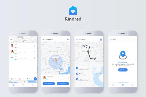 Kindred (2017)