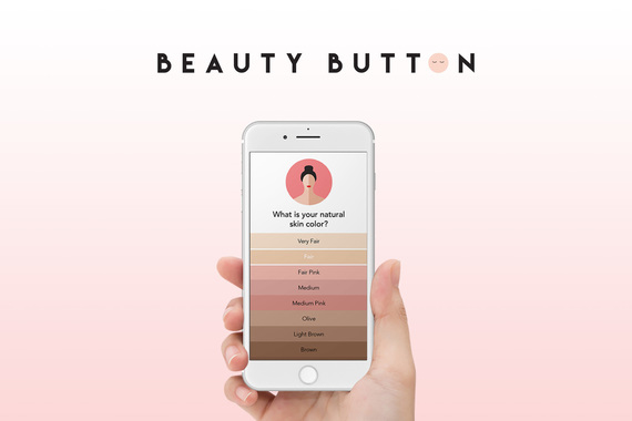 Beauty Button