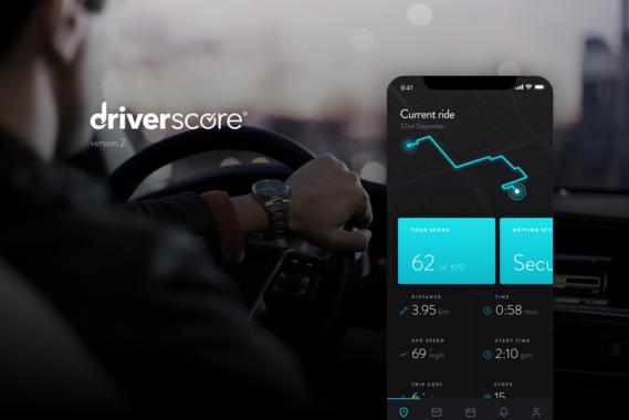 DriverScore
