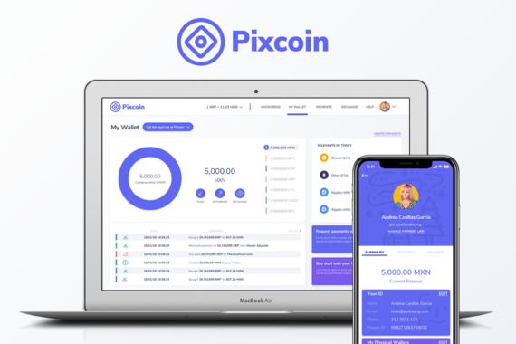 Pixcoin